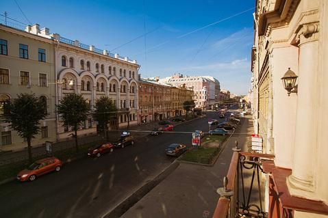 1-комнатная квартира 71 кв.м в историческом центре, Чайковского, 18 - Фото 3