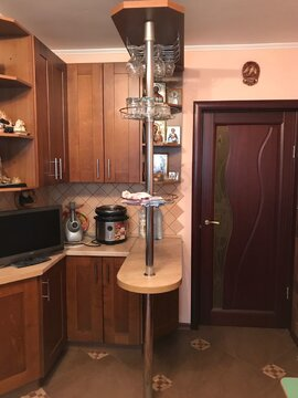 Трехкомнатная квартира в новом доме в Дедовске! - Фото 5