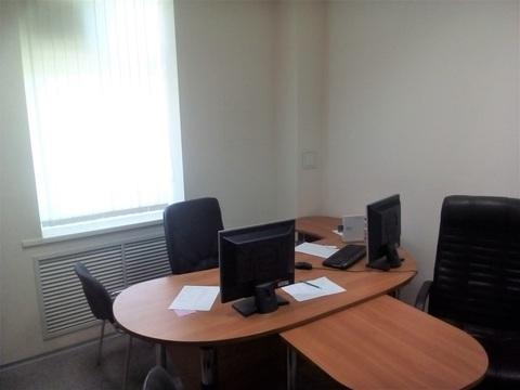 Аренда офиса 9,7 кв.м, ул. Старокубанская - Фото 5