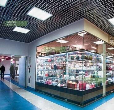 Аренда торгового помещения, м. Митино, Москва - Фото 2