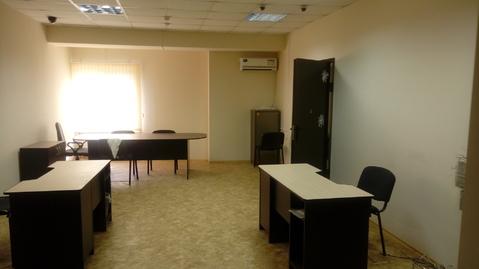 Офис 47м.кв. на Ленина в бизнес-центре - Фото 2