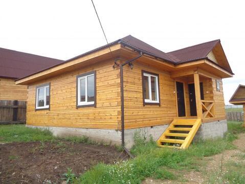 Продается дом. , Куда, Июльская улица - Фото 1