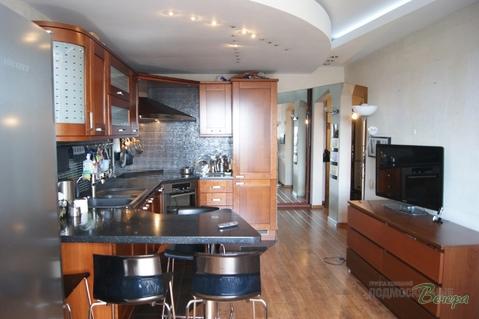 Продам 3-х комнатную квартиру у м.Братиславская - Фото 2