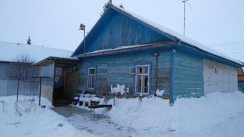 Дом в посёлке Новоомском Омской области - Фото 3
