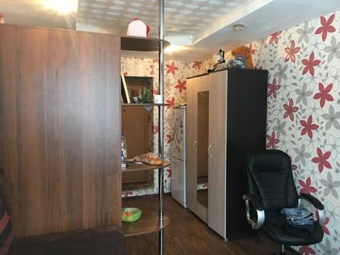 Комната 17 кв. м. в отличном состоянии - Фото 1