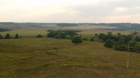 Продается земельный участок, Богучарово, 10 сот - Фото 1