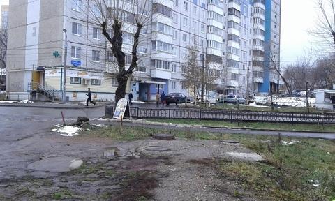 Уральская ул. Ивановская ул. Земельный участок. - Фото 1