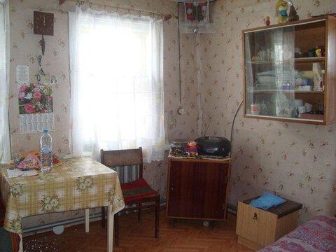 Часть дома в деревне Детково - Фото 3