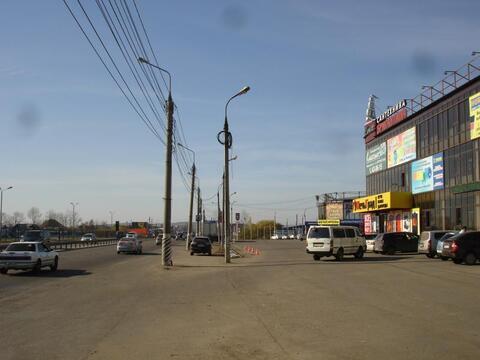 Аренда торгового помещения, Иркутск, 1-я Московская - Фото 5