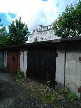 Продажа гаража, Иваново, Ул. Запрудная 2-я - Фото 2