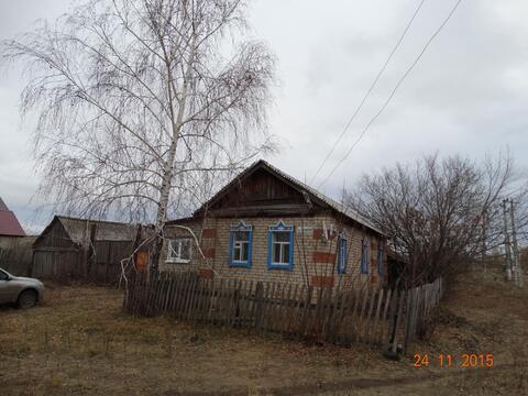 Усть-Курдюм - Фото 1
