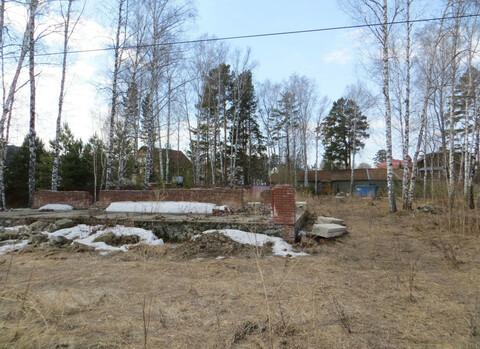 Продажа участка, Бердск, Ул. Таежная - Фото 2