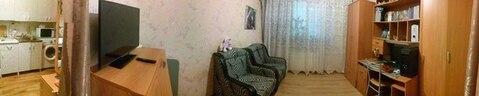 Благоустроенная комната в общежитии, мебель и техника все современные. . - Фото 2