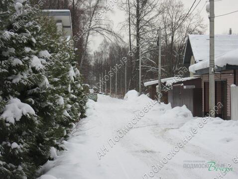 Калужское ш. 15 км от МКАД, Ватутинки, Участок 7.5 сот. - Фото 5