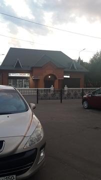 Псн 124 кв.м. г. Домодедово, Зеленая, 72с2 - Фото 4