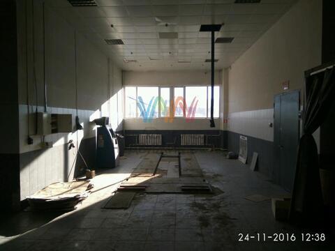 Аренда производственного помещения, Уфа, Ул. Кандринская - Фото 4