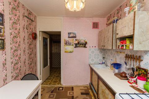 Владимир, Лакина ул, д.141в, 3-комнатная квартира на продажу - Фото 4