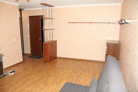 Аренда однокомнатной квартиры-студии в г.Волоколамск ул. Тихая д. 7 - Фото 3