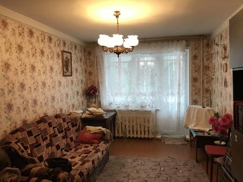3 к. квартира Скоропусковский - Фото 4