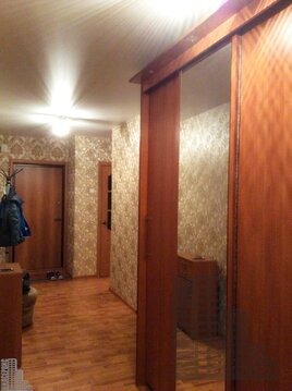 Комната на длительный срок, мебель, техника. ЖК Бутово-парк - Фото 4