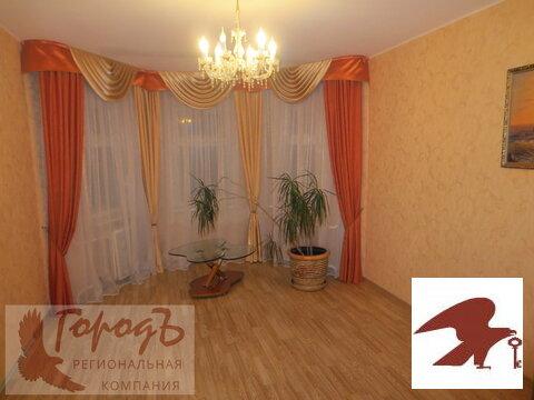Квартира, ул. Приборостроительная, д.45 - Фото 1