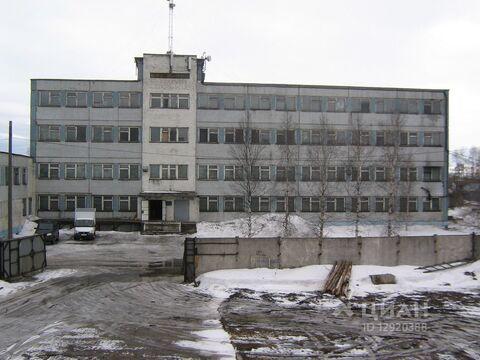 Аренда склада, Архангельск, Ул. Дежневцев - Фото 1