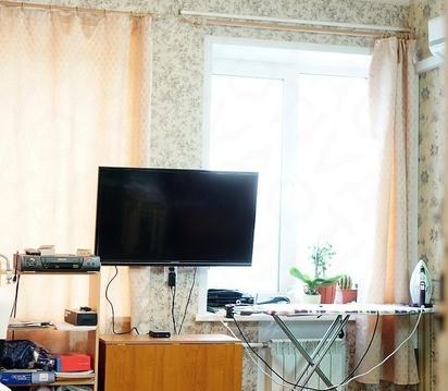 Продается квартира Москва, Краснодарская улица,4/117 - Фото 1