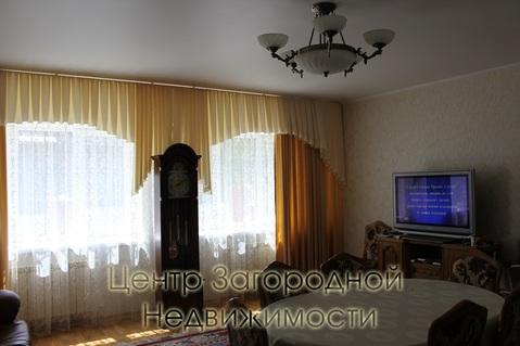 Дом, Можайское ш, Минское ш, 55 км от МКАД, Григорово д. (Рузский . - Фото 4