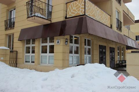 Продам 1-к квартиру, Тучково, Комсомольская улица 14к5 - Фото 2