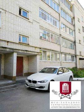 Продажа 4-комн. квартиры, 78 м2, этаж 4 из 5 - Фото 1