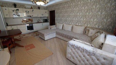 Купить квартиру с ремонтом для большой семьи в доме бизнес класс, Выбор - Фото 5