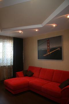 Продается 3-х комнатная квартира в г. Дедовске ул. Керамическая - Фото 1