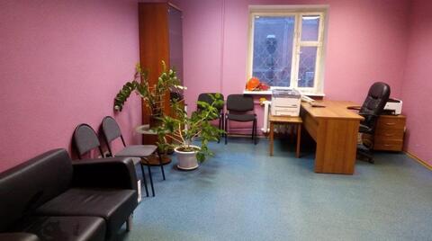 Сдается офис, Сергиев Посад г, 23м2 - Фото 1