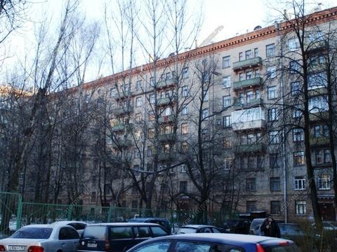 Продажа квартиры, м. Профсоюзная, Ул. Дмитрия Ульянова - Фото 1