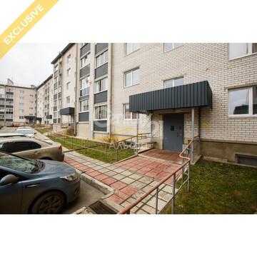 Предлагается к продаже 1-комнатная квартира на ул.Пограничная, д.56 - Фото 3
