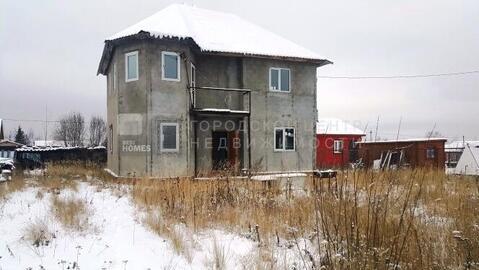 Дом 160 кв.м, Участок 6 сот. , Киевское ш, 59 км. от МКАД. - Фото 1