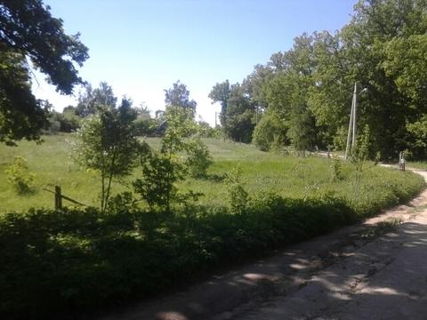 Продается земельный участок, село Горенское - Фото 1