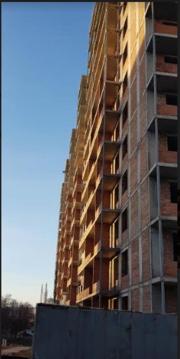 Трехкомнатная квартира в ЖК «Зеленая роща» - Фото 4