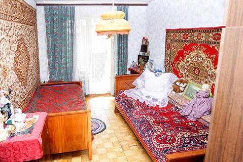 Квартира м. Калужская, ул. Введенского 27 - Фото 5