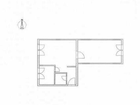 Продажа двухкомнатной квартиры на проспекте Октября, 8 в Стерлитамаке, Купить квартиру в Стерлитамаке по недорогой цене, ID объекта - 320178072 - Фото 1