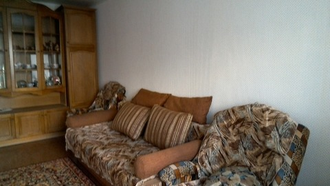 Сдам 2-комнатную квартиру по ул Вокзальная - Фото 3