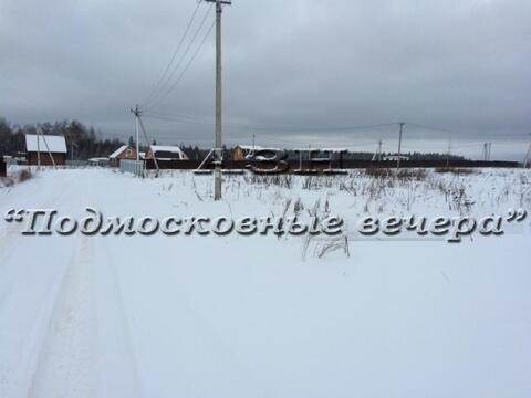 Можайское ш. 79 км от МКАД, Моденово, Участок 12 сот. - Фото 3