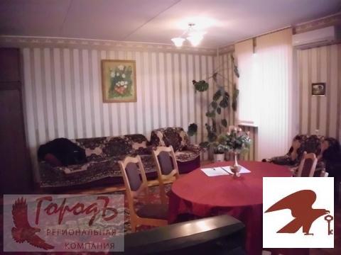Квартира, Посадская 1-я, д.15 - Фото 1