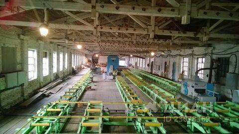 Производственное помещение в Ростовская область, Шахты ул. Ильюшина, . - Фото 1