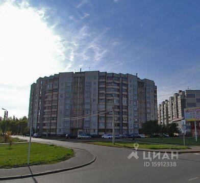 Продажа квартиры, Курск, Ул. Студенческая