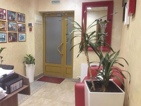 Продажа офиса, Иркутск, Ул. Октябрьской Революции - Фото 1