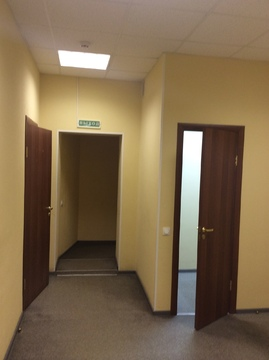 Сдаётся помещение на первом этаже 205 м2 - Фото 5