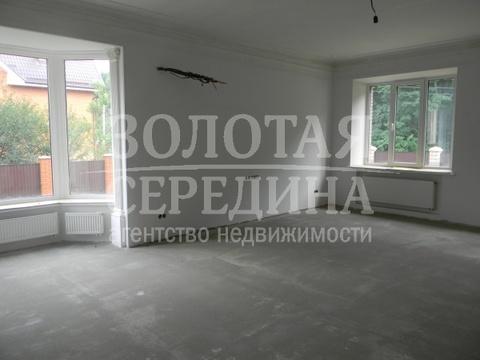 Продам 2 - этажный коттедж. Старый Оскол, Дубрава - Фото 4