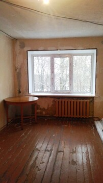 Продаём однокомнатную квартиру на Нефтестрое, ул. Павлова - Фото 1