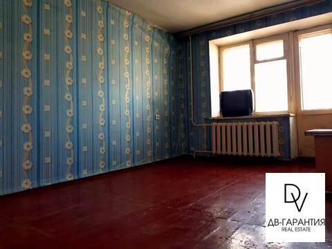 Продам 1-к квартиру, Комсомольск-на-Амуре город, улица Гагарина 14 - Фото 2
